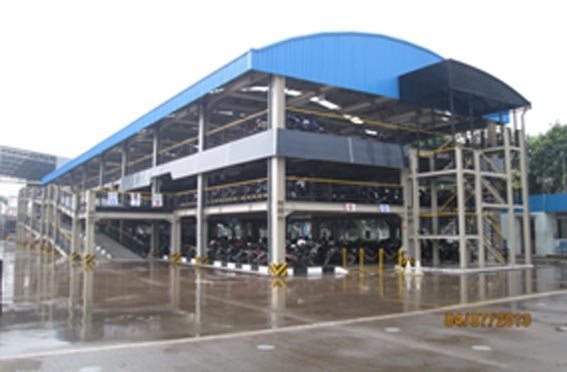 Kontraktor di Bekasi