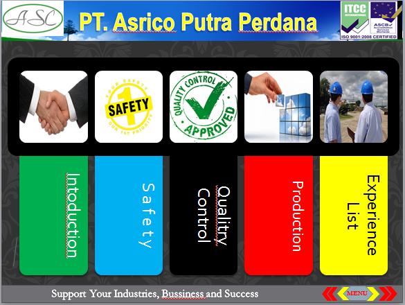 Presentasi Perusahaan
